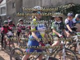 TRJV 2012 Ardèche (VTT part 4) Cross Country Benjamins 11-12 ans