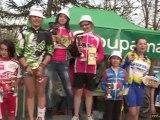 TRJV 2012 Ardèche (VTT part 12) Remise des prix