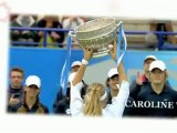 Watch Sabine Lisicki v Andrea Hlavackova Charleston WTA ...