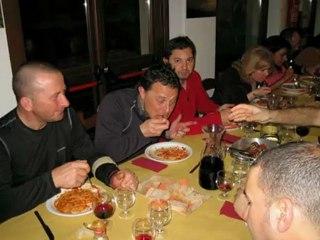 CAI Ascoli Piceno 1° Corso Escursionismo Ambiente Innevato 2012