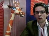Interview de Julien Bessières, franchise Stockerseul.com