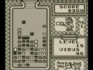 Dr. Mario - eShop Trailer de