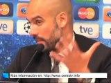 """Deportes / Fútbol; Barcelona, Guardiola: """"Es un hito llegar cinco veces seguidas a semis"""""""