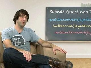 Startup Incubators - Ask Jay