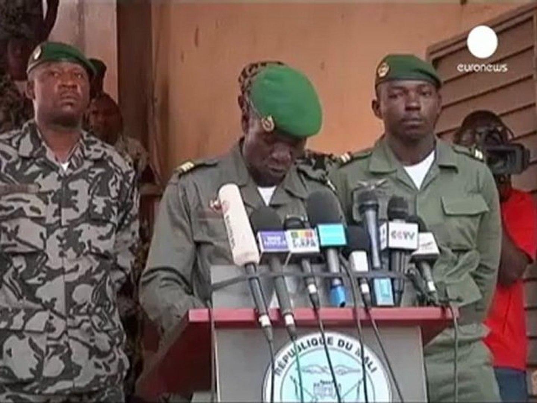 Mali: los partidos políticos rechazan una convención...