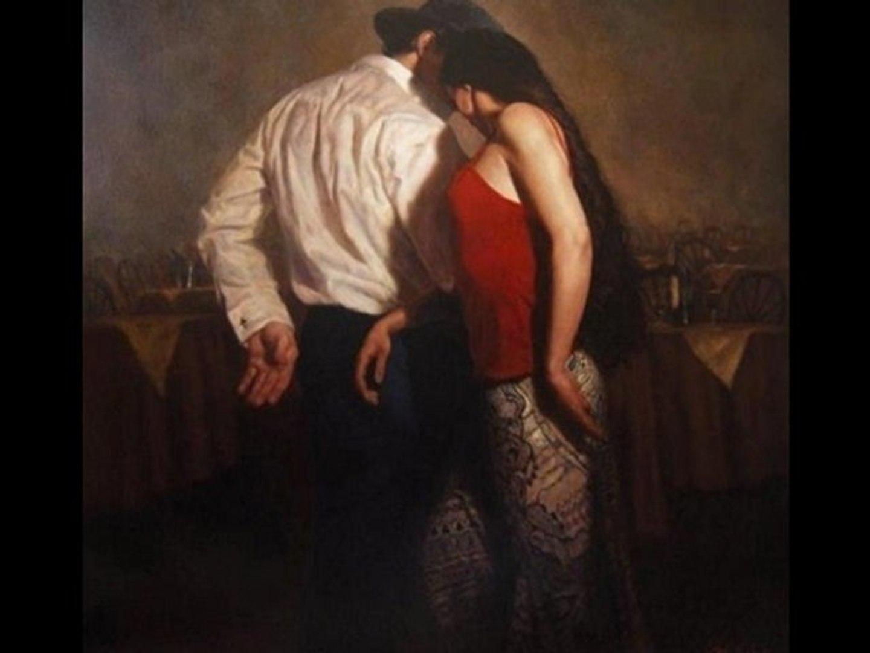 Perfidia - No Me Platiques Más - Bésame Mucho - Amor Amor Amor - La Puerta - Maria La O - Tete Monto