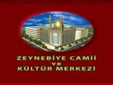 Zeynebiye Camii ve Kültür Merkezi Tanıtım Filmi [Türkçe]