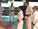 Celso MARTINS Meilleur entraîneur de judo 2012 (Essonne)