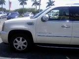 Used 2007 Cadillac Escalade ESV Doral FL - by EveryCarListed.com
