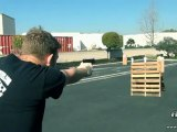 Airsoft On Demand - WE G17 Airsoft Gas Blowback Gun Pistol Ep 95