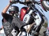 3ème Fête de la Moto Calais MC Red Zone - partie 1 2011