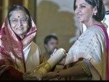 Dharmendra, Shabana Azmi and Mira Nair Honored With Padma Bhushan - Bollywood News
