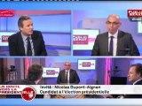 EN ROUTE VERS LA PRESIDENTIELLE,Invité : Nicolas Dupont-Aignan