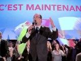 Après le meeting de Rennes: l'appel de François Hollande