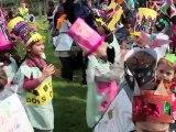 Carnaval des écoles du 12e