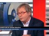 La chronique de Vincent Beaufils sur LCI - L'héritage de Richard Descoings