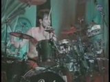 Steve vai - mike mangini drum solo