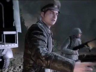 Cinématique de Sniper Elite V2