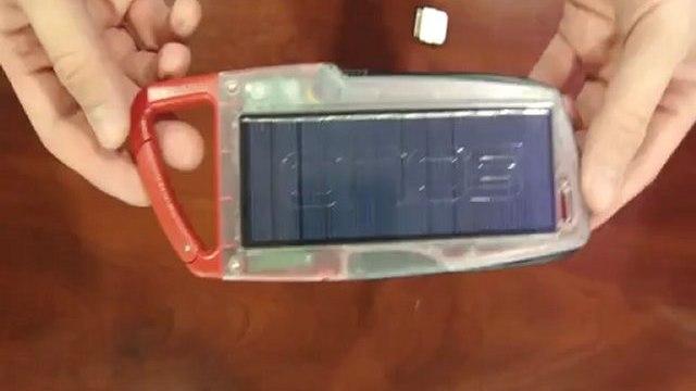 Solar Power Gadgets