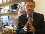 Jean Mallot - Pour une véritable politique de prévention sanitaire
