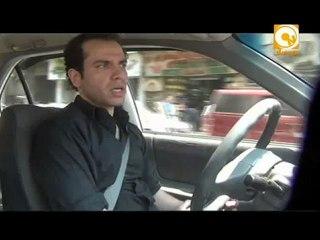 تاكسي مصر: كل واحد عامل زعيم
