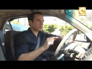 تاكسي مصر: الإصابات أثناء الثورة