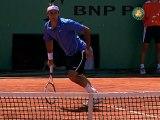 2006 Federer Nalbandian - Unbelievable Shot