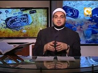 خلق عظيم - الشيخ أحمد تركي: العيد