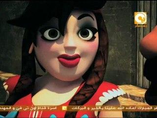 MAT NAM مات نام .. سبوبة مصرية - الحلقة 30