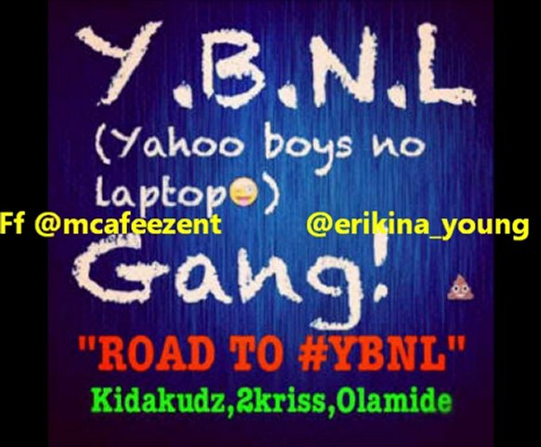 (Olamide) Road to #YBNL