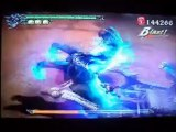Devil May Cry3 SE New Game VMD SS run Mission 12 part 2