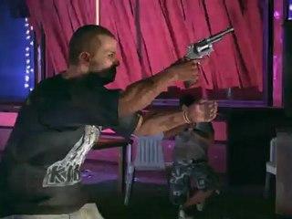 Shotguns de Max Payne 3