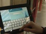 #TiVimmo - Le JT  du vendredi 6 avril - La nouvelle Application Notaires de France sous Android -