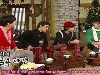 [KIF] BIG BANG - Sang Sang Plus spécial Christmas P 1