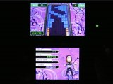 CGRundertow TETRIS: AXIS for Nintendo 3DS Video Game Review