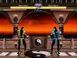 Mortal Kombat 2 - Improper Burial (Tomb Theme Remix) (Rap Beat) - Raisi K.