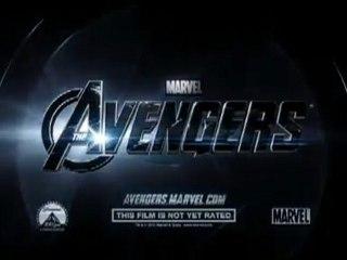 The Avengers: As a Team TV Spot