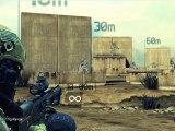 Ghost Recon : Future Soldier - Ubisoft - Vidéo du Ghost Recon Network