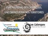 Parc National des Calanques - GIP - Marseille Cassis