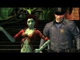 Batman Arkham City: Lockdown - Poison Ivy DLC