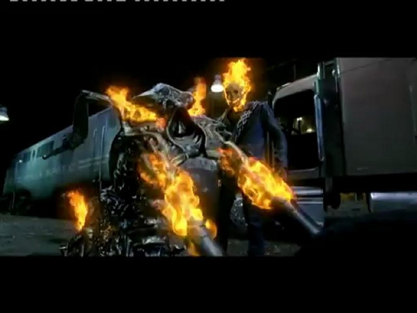 GHOST RIDER - Bande-annonce VF