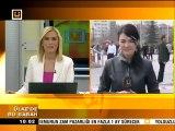 5 Nisan 2012 Ergül Yeşildağ ülke tv Ankara Gündemi ni anlatıyor
