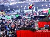 Clermont-Ferrand - Contest BMX MTB - FISE X Series 2012