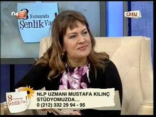 2.Bölüm-TV8-Mustafa Kılınç '8 Numarada Şenlik Var' Programında