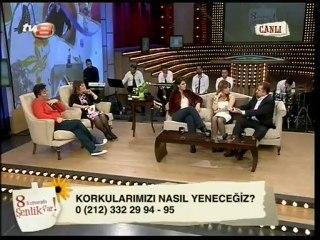 1.Bölüm-TV8-Mustafa Kılınç '8 Numarada Şenlik Var' Programında