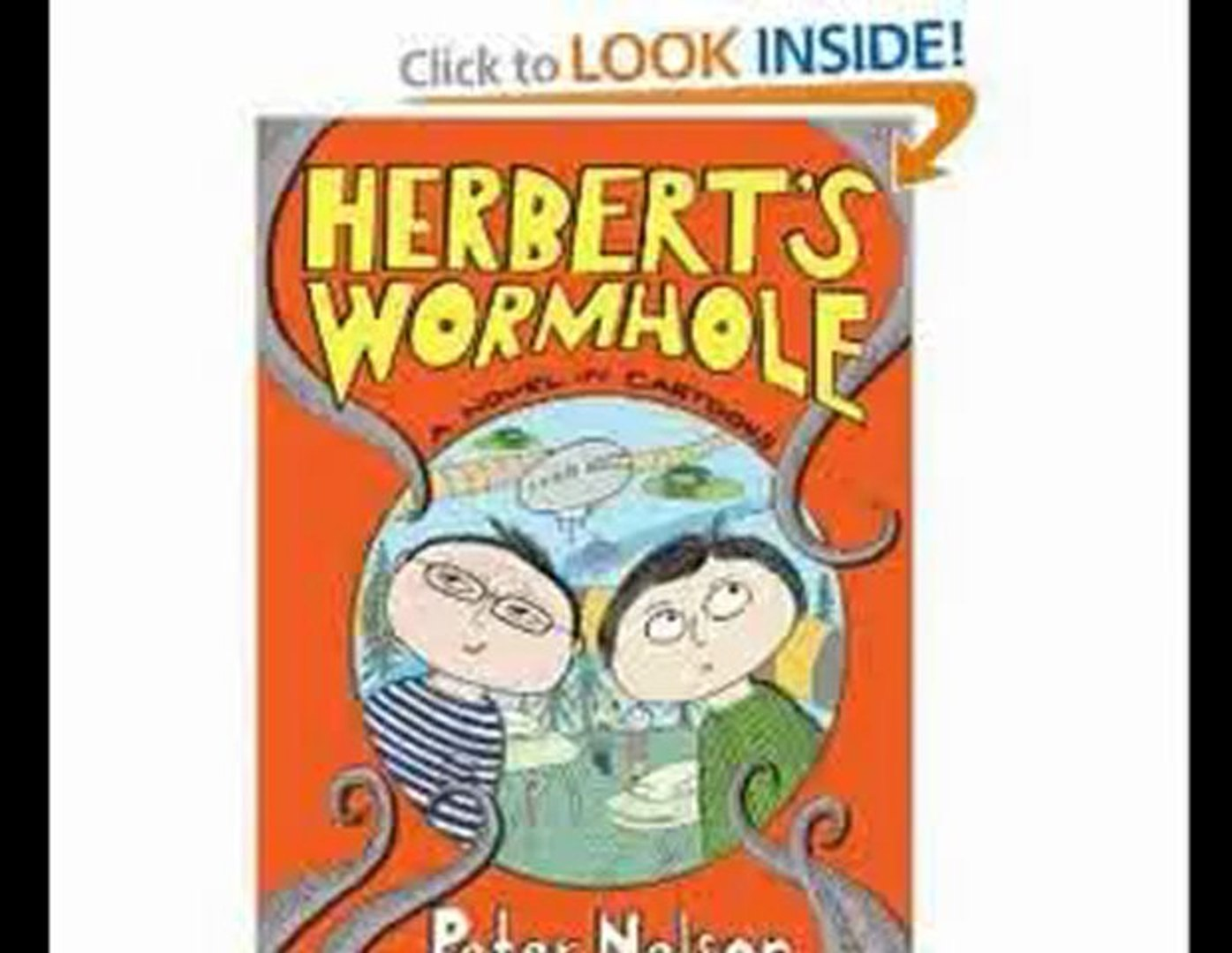Herberts Wormhole Peter Nelson