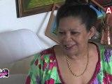 Rencontre avec l'artiste peintre martiniquaise Marie Phebidias