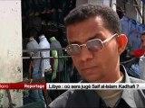 Libye, où sera jugé Saïf al-Islam Kadhafi