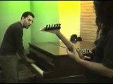 RIPIO - DVD - Grabacion / Guitarras