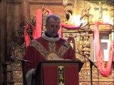 Homélie du P. Gourrier - Vendredi Saint 2012